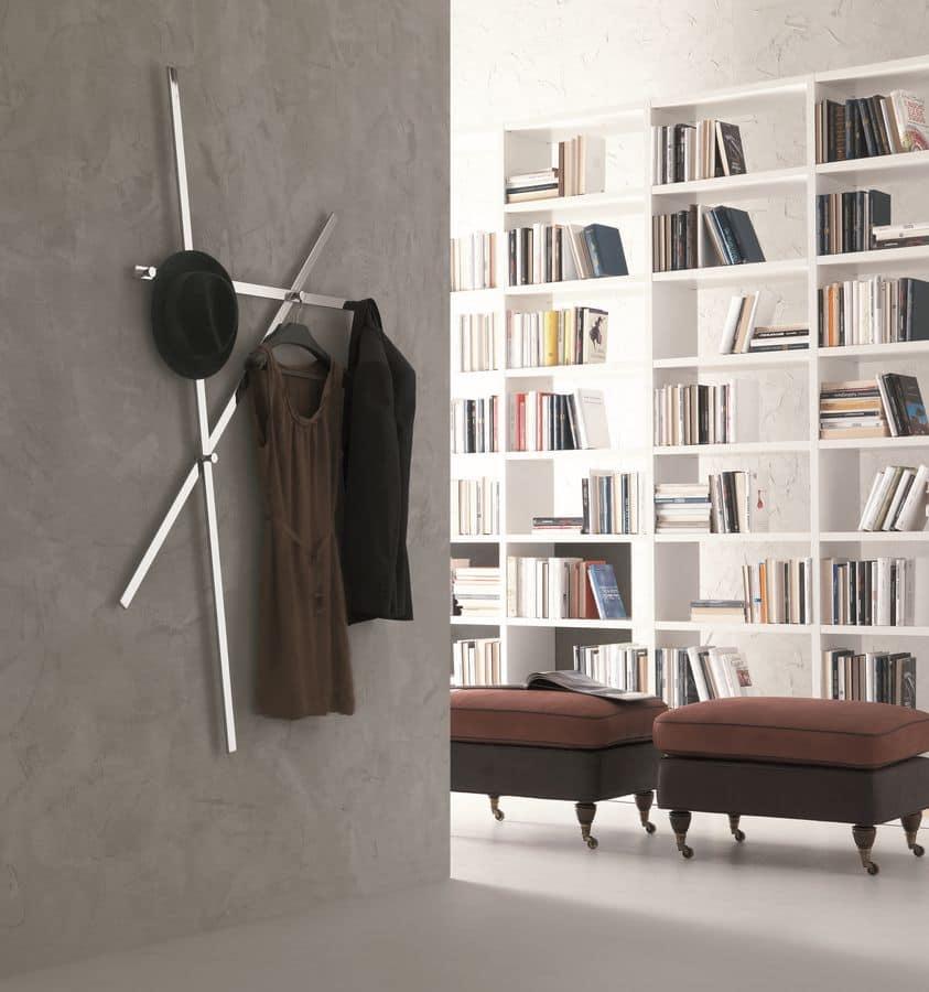 Ometto Appendiabiti Design