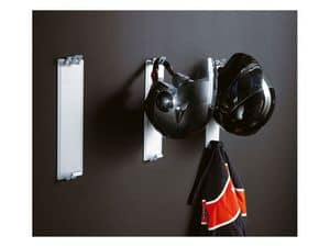 Immagine di Moto, appendiabiti da parete o a terra