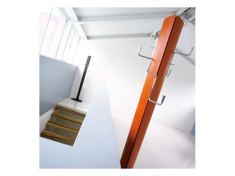 Portabiti da camera in legno: appendiabiti legno arredamento mobili