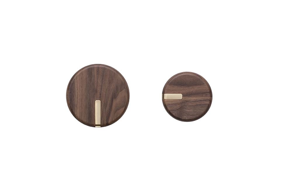 TWEENS, Appendiabiti in legno massello