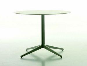 4797 Ypsilon, Base per tavolo, anche per esterno
