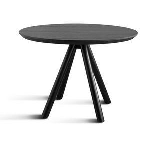 ART. 0098-4 CONTRACT, Base per tavolo in legno, a quattro gambe