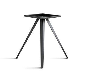 ART. 0099-3 CONTRACT, Base a tre gambe, per tavoli ristorante e bar