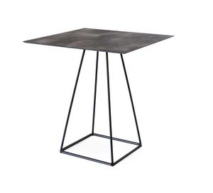 Art. 1054 Minimal, Base per tavoli bar e ristorante