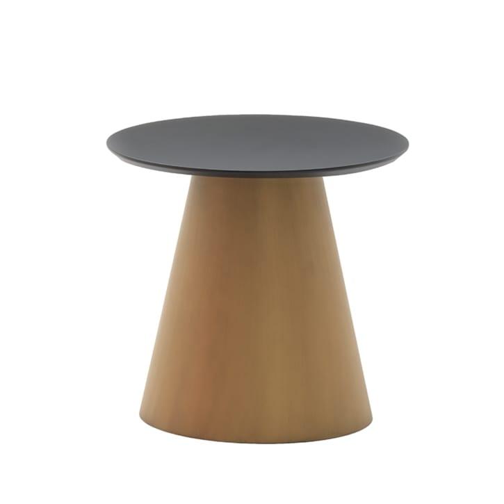 Cono 4002, Base tavolo con piedini regolabili