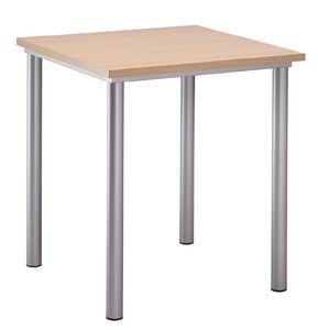 FT 025, Base tavolo con piedini antiscivolo