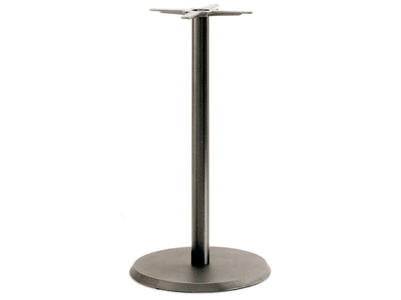 Mara 728, Base per tavoli alti  da bar