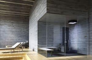 ANANDA DOOR, Box doccia multifunzione, per Bagno hotel