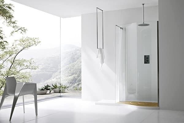 Tenda doccia design ~ decorare la tua casa