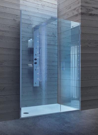 Cabina doccia moderna - Bristol Box 8
