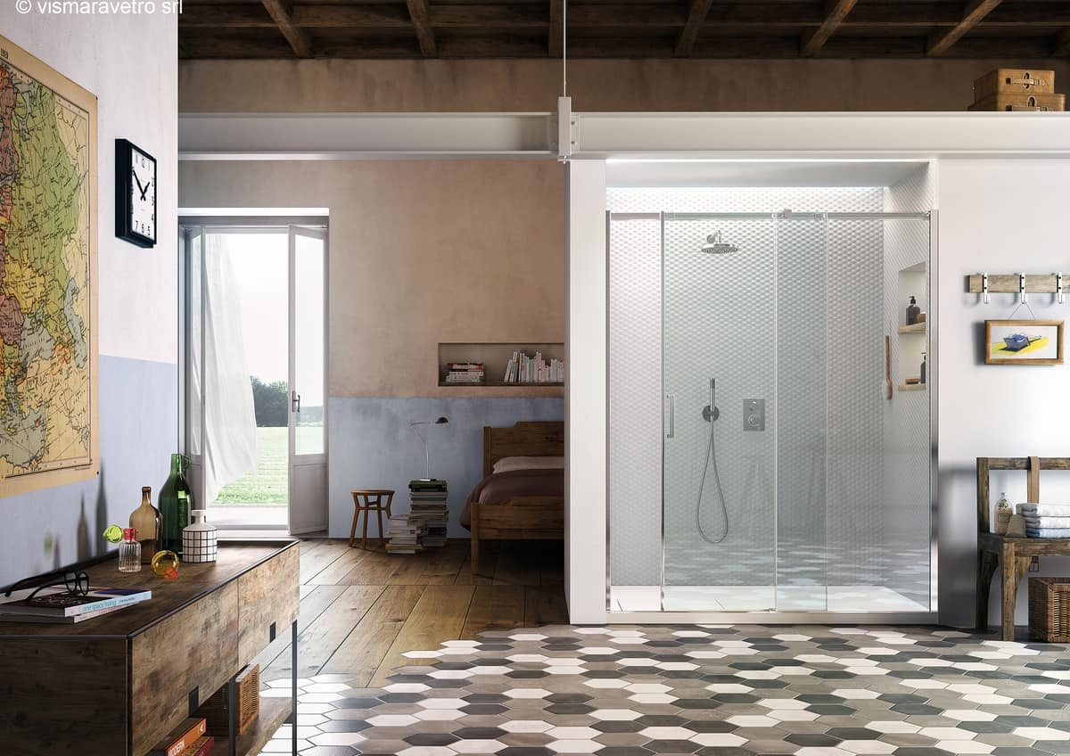 Box doccia parete ~ fatua.net for .