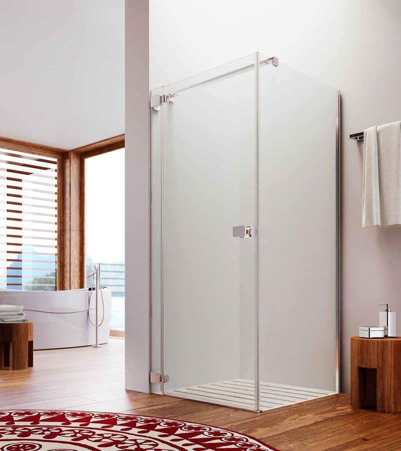 NOOR, Cabina doccia multifunzione, per bagno albergo