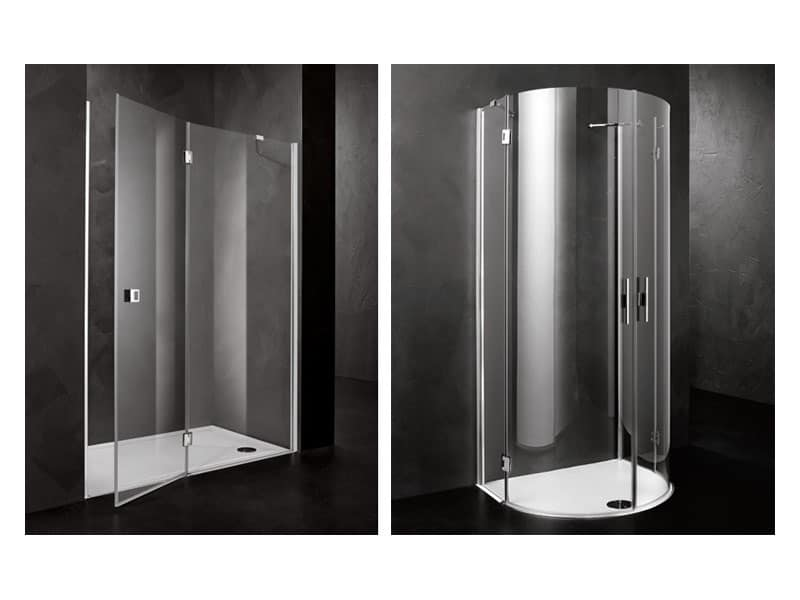 Idfdesign - Cabina doccia esterna ...