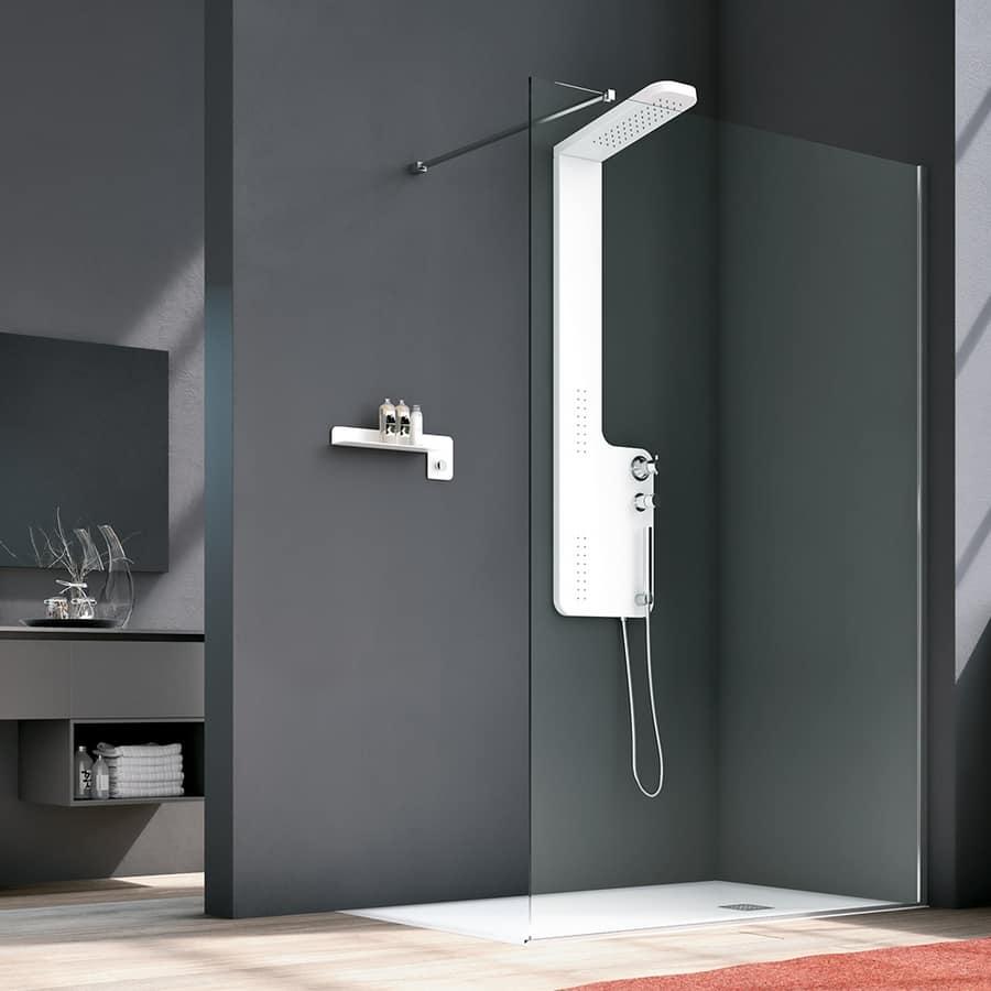 Cabine doccia design vendita online di box doccia ad - Doccia design moderno ...