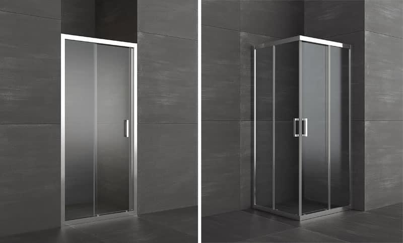 Cabina doccia multifunzione per albergo idfdesign for Satinato significato