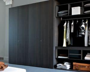 Habitat cabina armadio 2, Cabina armadio personalizzabile