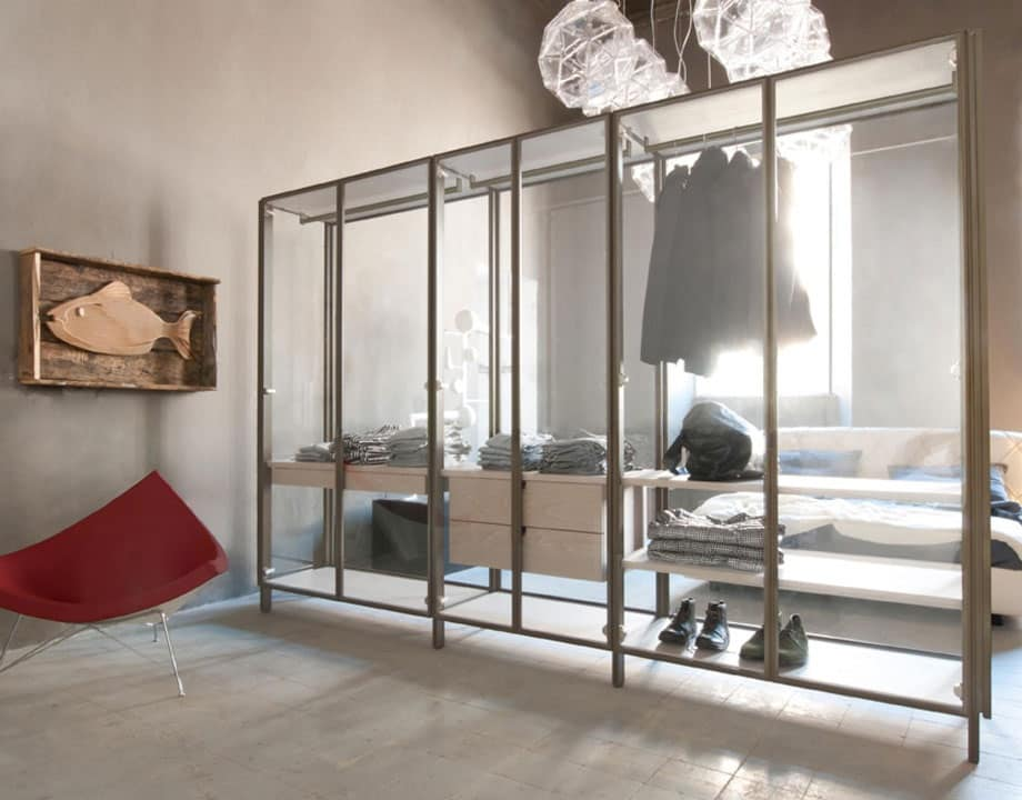 Solo Freestanding, Cabina armadio moderna, cabina armadio ...