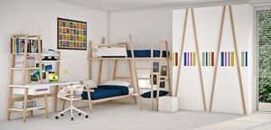 Immagine di Allwood 1 SW, ideale per camera ragazzi