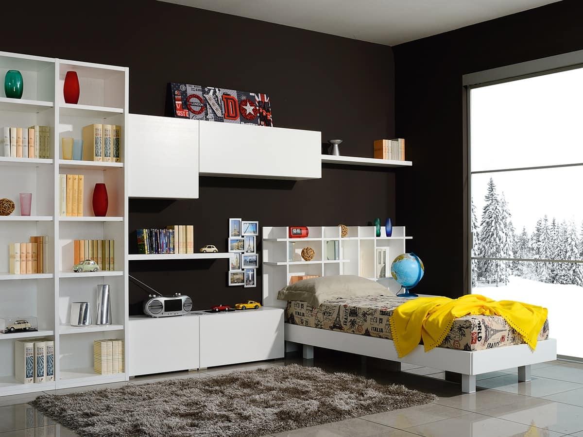 Camere ragazzi ikea scrivania per ragazzi ikea camerette - Ikea mobili camera bambini ...
