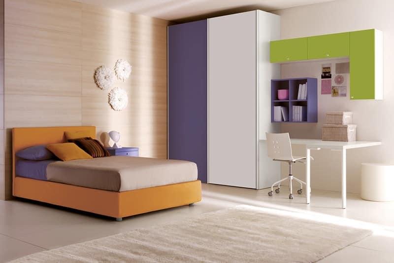 Tende per stanza bambini design camerette per bambini - Tende per camerette disney ...
