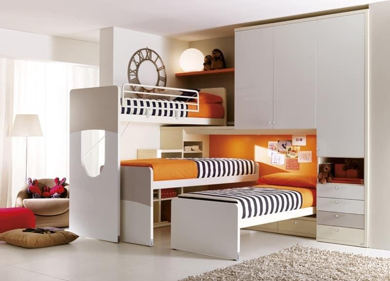 Camere da letto per ragazzi ikea 26 camera da letto bambini ikea