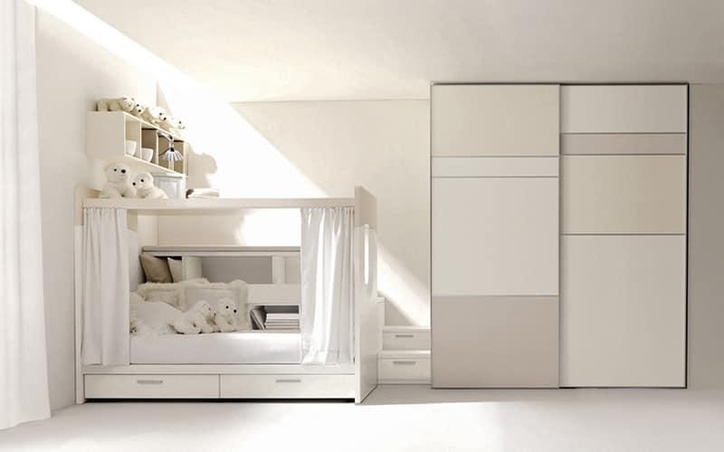 Camere Da Letto Moderne Bambini Casa Moderna Interni Pictures to pin ...