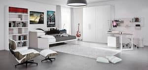 Immagine di Freecode 17D, ideale per alberghi vacanze