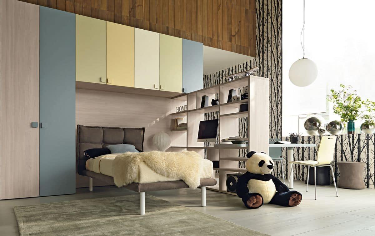 Vovell.com  Armadio Ponte Ikea