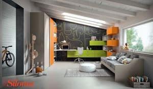 Immagine di TAG_04, letto-e-comodino-per-bambini