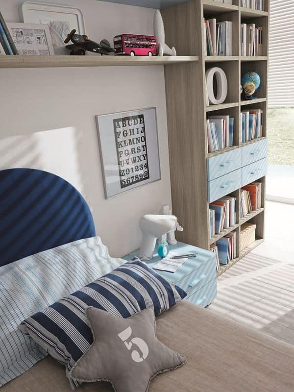 Cameretta Ideale Lissone ~ Idee per interni e mobili