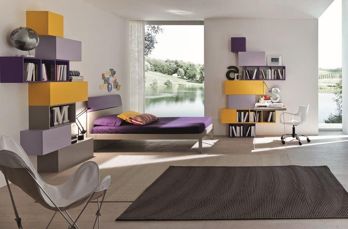 Idee per camera da letto ragazzo : idee per camere da letto ...