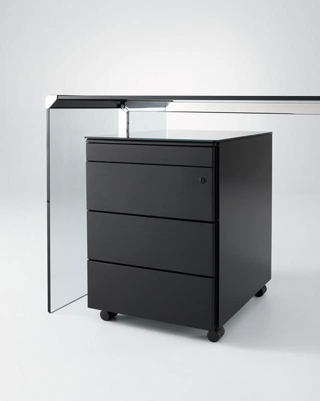 Document moved for Cassettiere design per ufficio