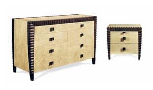 Immagine di 10S102, cassettiere legno