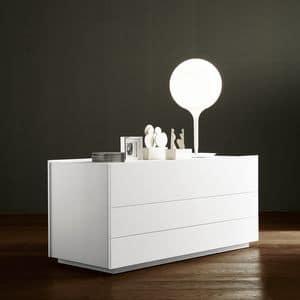 Mobili idfdesign for Cassettiere camera da letto design