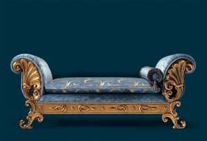 Adriano, Dormeuse classica di lusso
