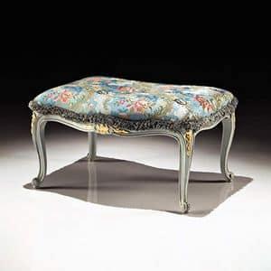 Immagine di Art. 6006/O, chaise longue in legno