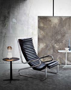 Armadillo, Chaise-lounge dal design senza tempo