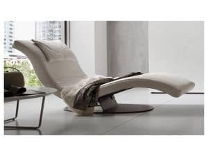 Immagine di ART, chaise longue moderna