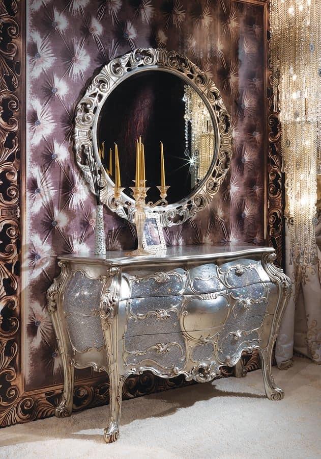 Com classico di lusso idfdesign for Design di cabine di lusso
