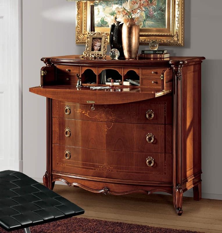 Pin mobili classici di lusso suite d albergo composizione - Mobili classici di lusso ...