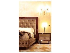 Immagine di Dolce Vita Comodino 2, comodini in stile