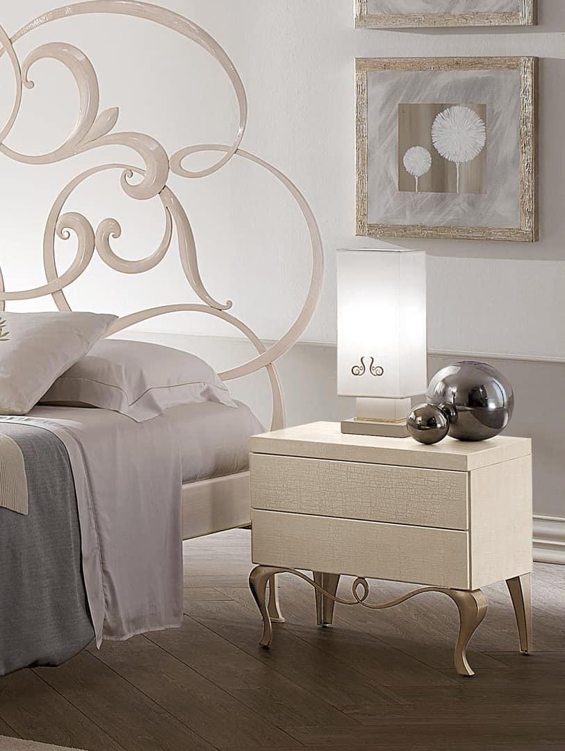 Comodino da letto affordable comodino fai da te with comodino da letto comodino da letto in - Comodini per camera da letto ...