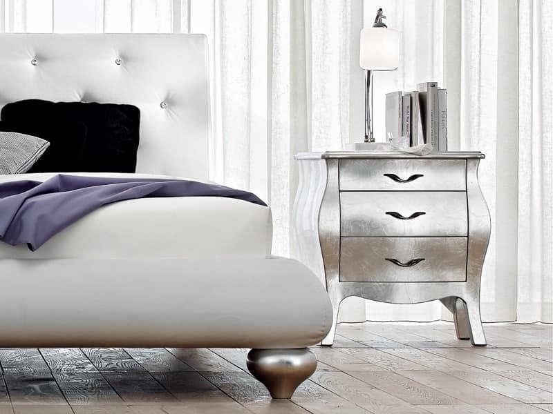 comodini moderni camera da letto ~ dragtime for . - Comodini Camera Da Letto