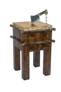 Art. 653, Tagliere in legno di ciliegio