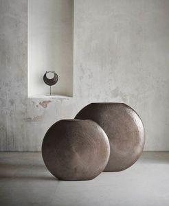 Gong, Vaso orientale in ottone