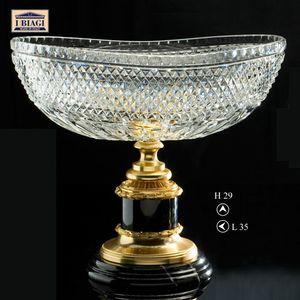 100Mxxx, Accessori decorativi in cristallo e marmo