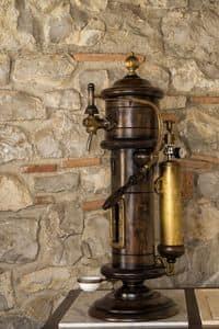 AA453, Spina per vino e bibite con sistema a pressione