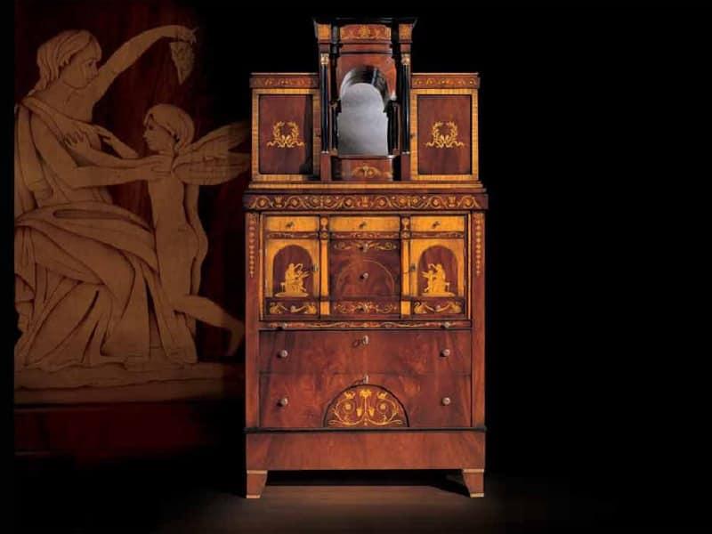 Art 5220 accessori classici ingresso idfdesign for Bellotti arredamenti