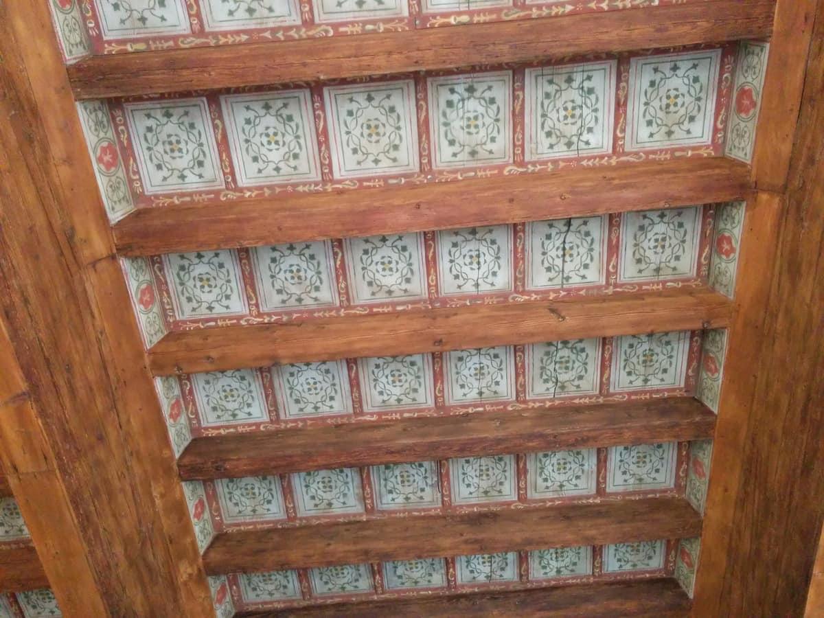 SOFFITTO ART. AC 0033, Decorazione di soffitto, completamente personalizzato