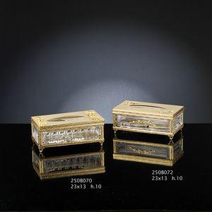Kleenex boxes, Eleganti scatole porta fazzoletti